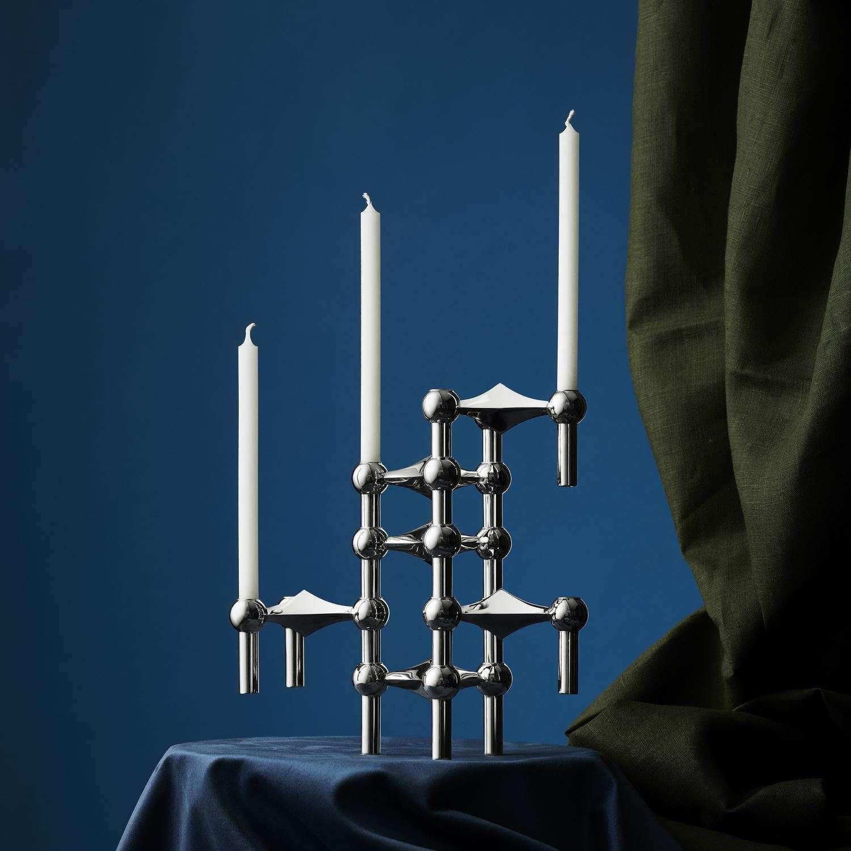STOFF Nagel Kerzenhalter und Kerzen kaufen