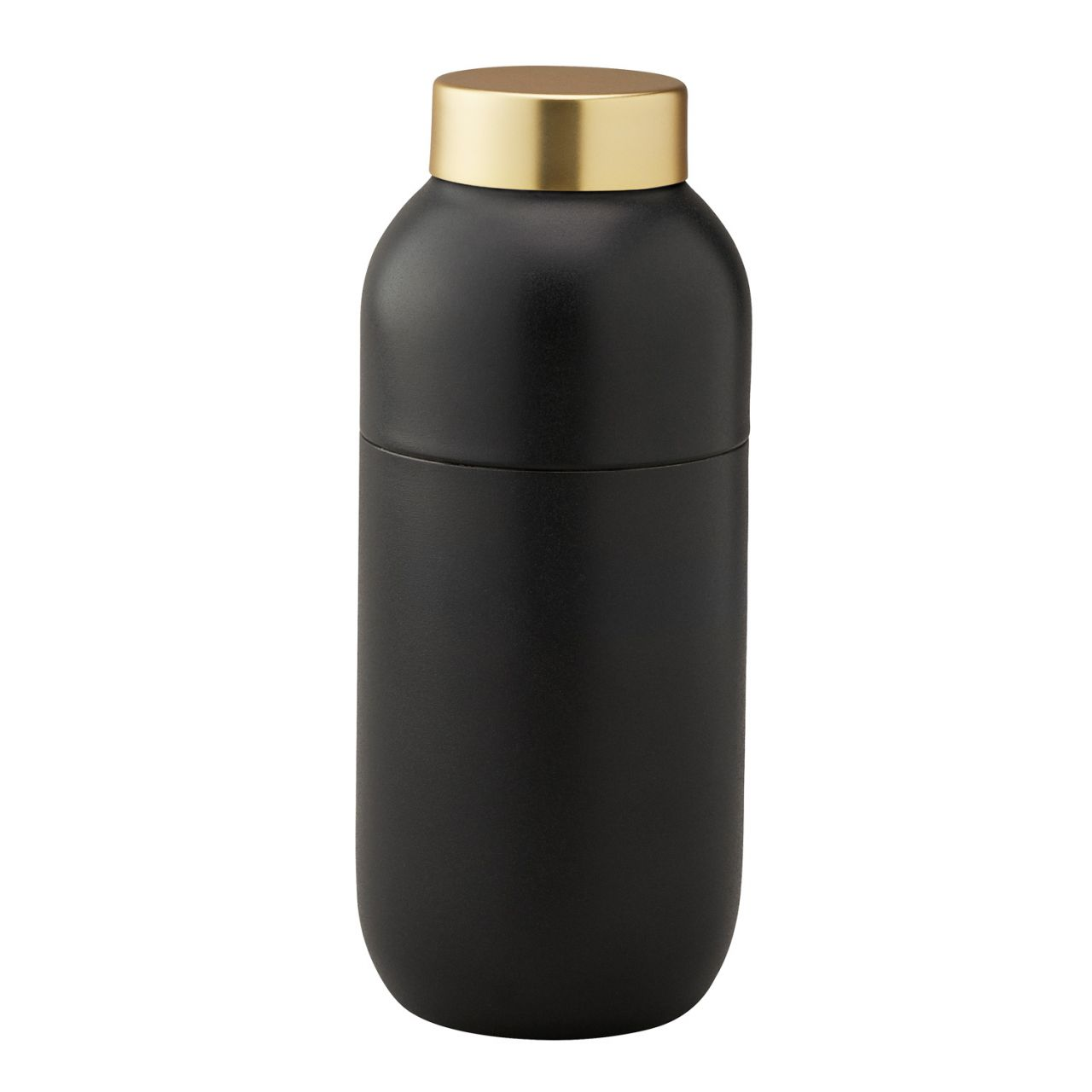 Stelton - Collar Cocktail Shaker mit Messbecher 424