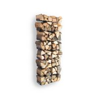 Radius Design - Wooden Tree Wand Kaminholzregal