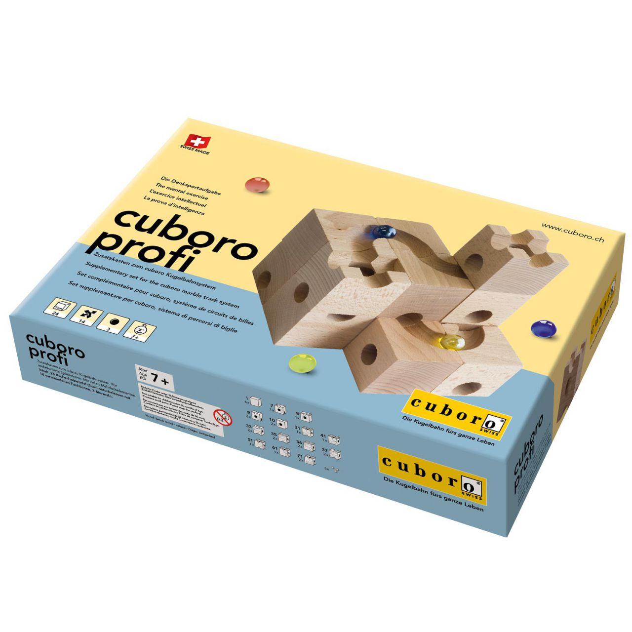 cuboro Zusatzkasten 118