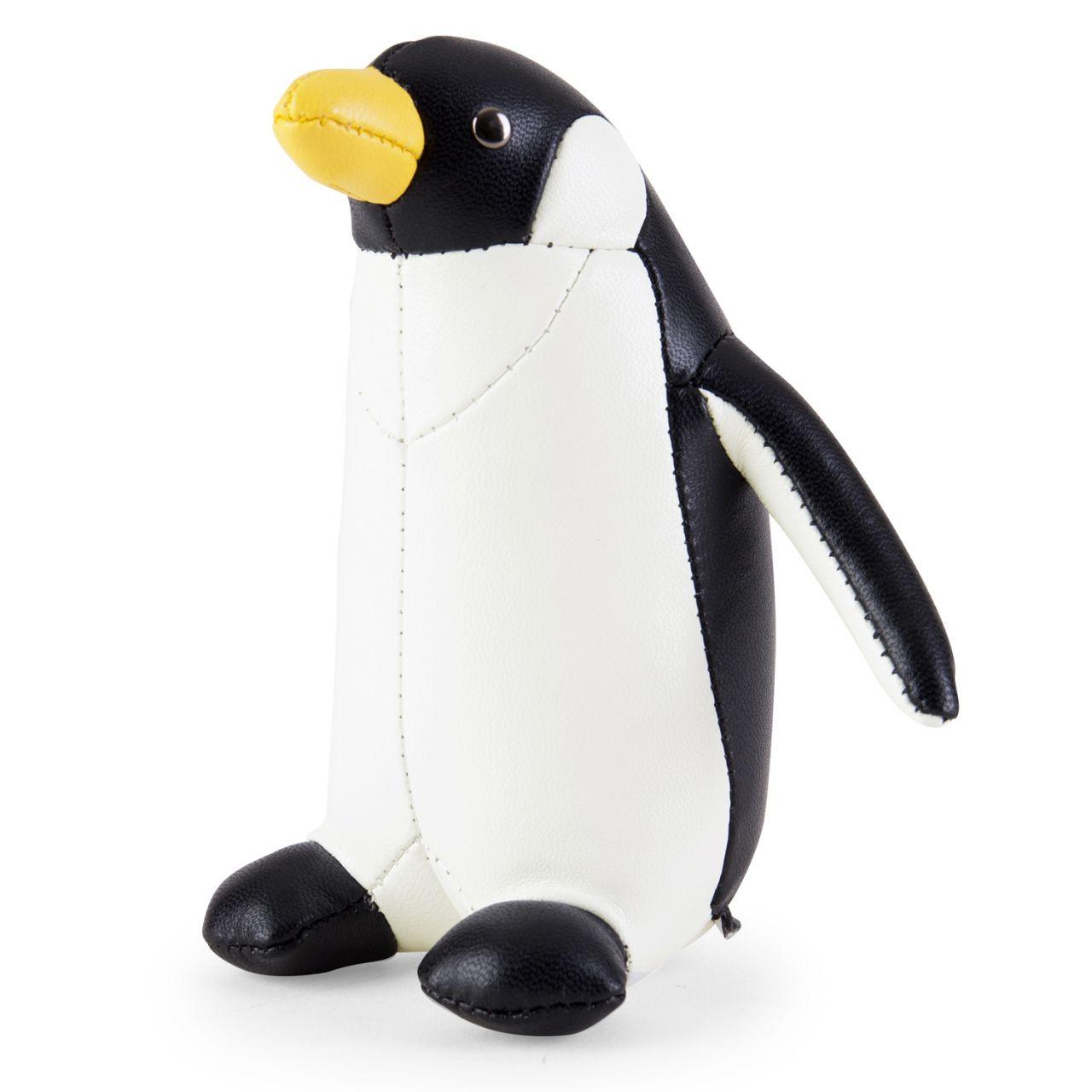 Züny - Briefbeschwerer Pinguin schwarz-weiß ZCPV0651