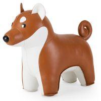 Züny - Buchstütze Shiba Inu Hund