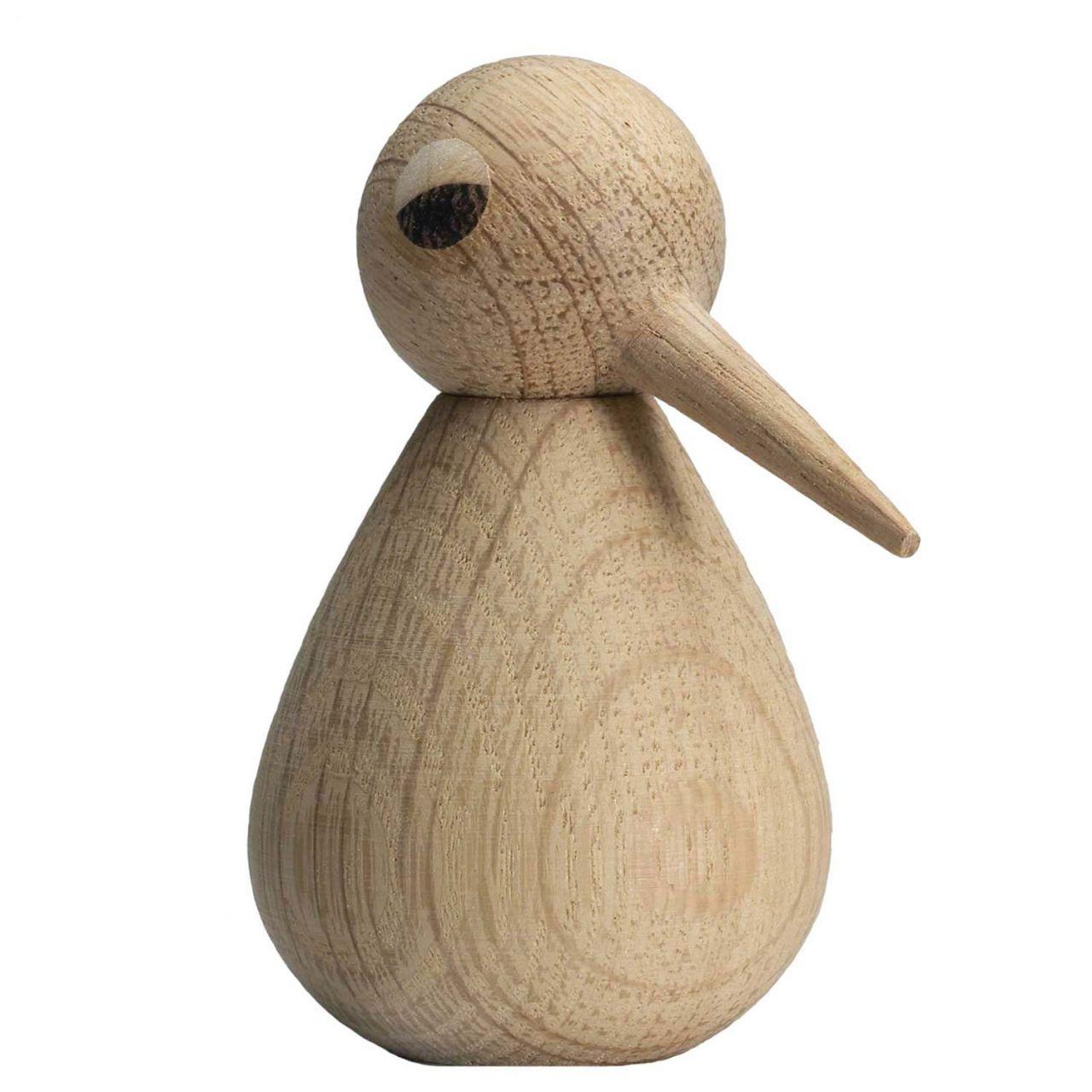 Holzfiguren Birds Architectmade 415
