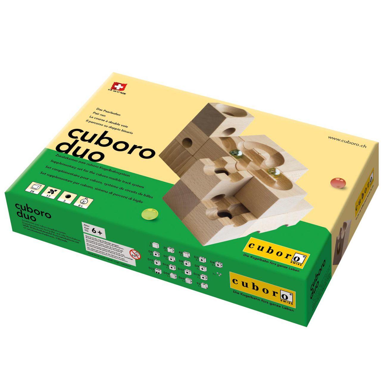 cuboro Zusatzkasten 0112