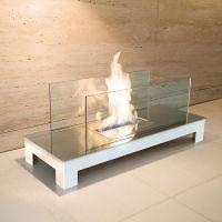 floor flame, radius design