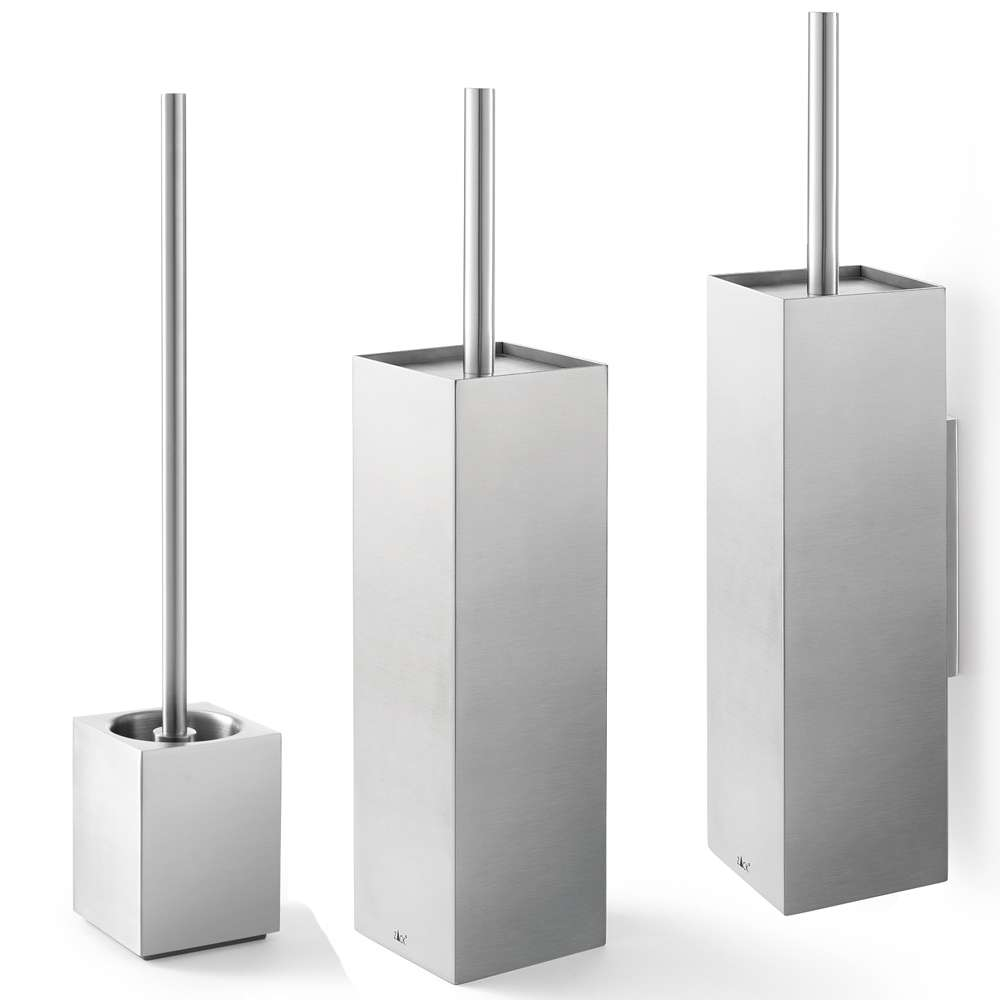 Zack toilettenburste ersatz - Wc burste wandmontage ...