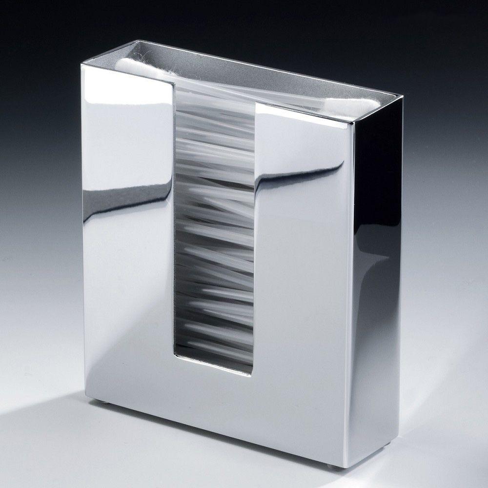 Decor Walther - DW 353 Behälter Wattestäbchen 0844800