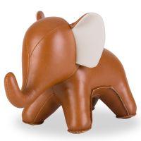 Züny - Buchstütze Elefant Abby