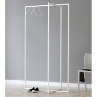 roomsafari modular frames Standgarderobe