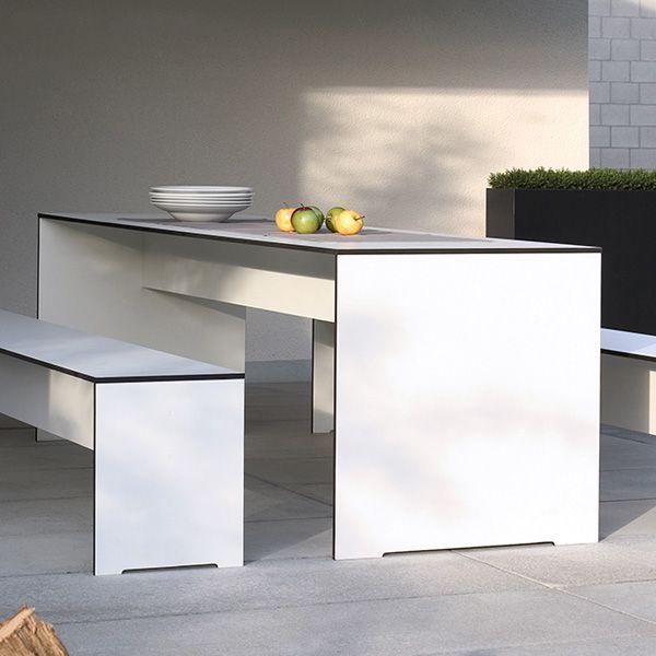 Riva Tisch rechteckig conmoto GR-TI-633-P05