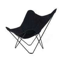Cuero - Canvas Mariposa Butterfly Chair