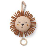 ferm LIVING - Löwe Spieluhr