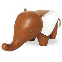 Züny - Sitztier Elefant