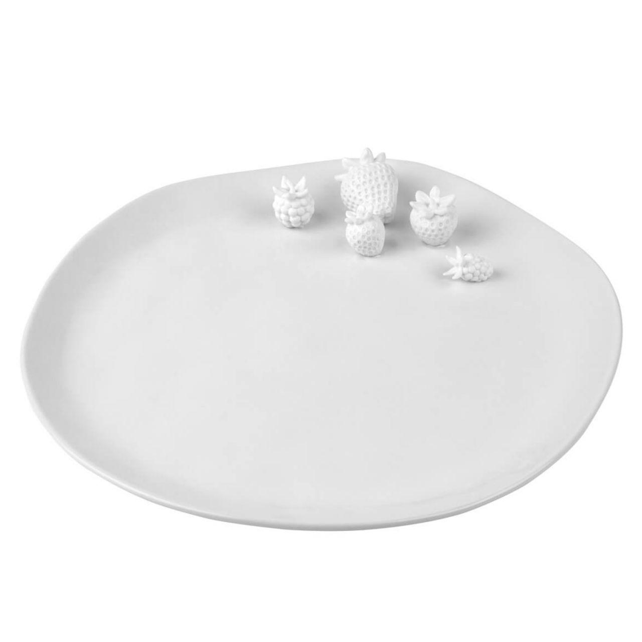 Räder Design - Dining Teller Obst 0014507