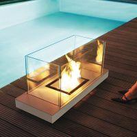 uni flame, radius design
