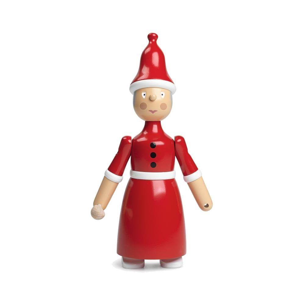 Kay Bojesen - Weihnachtsfrau 39480