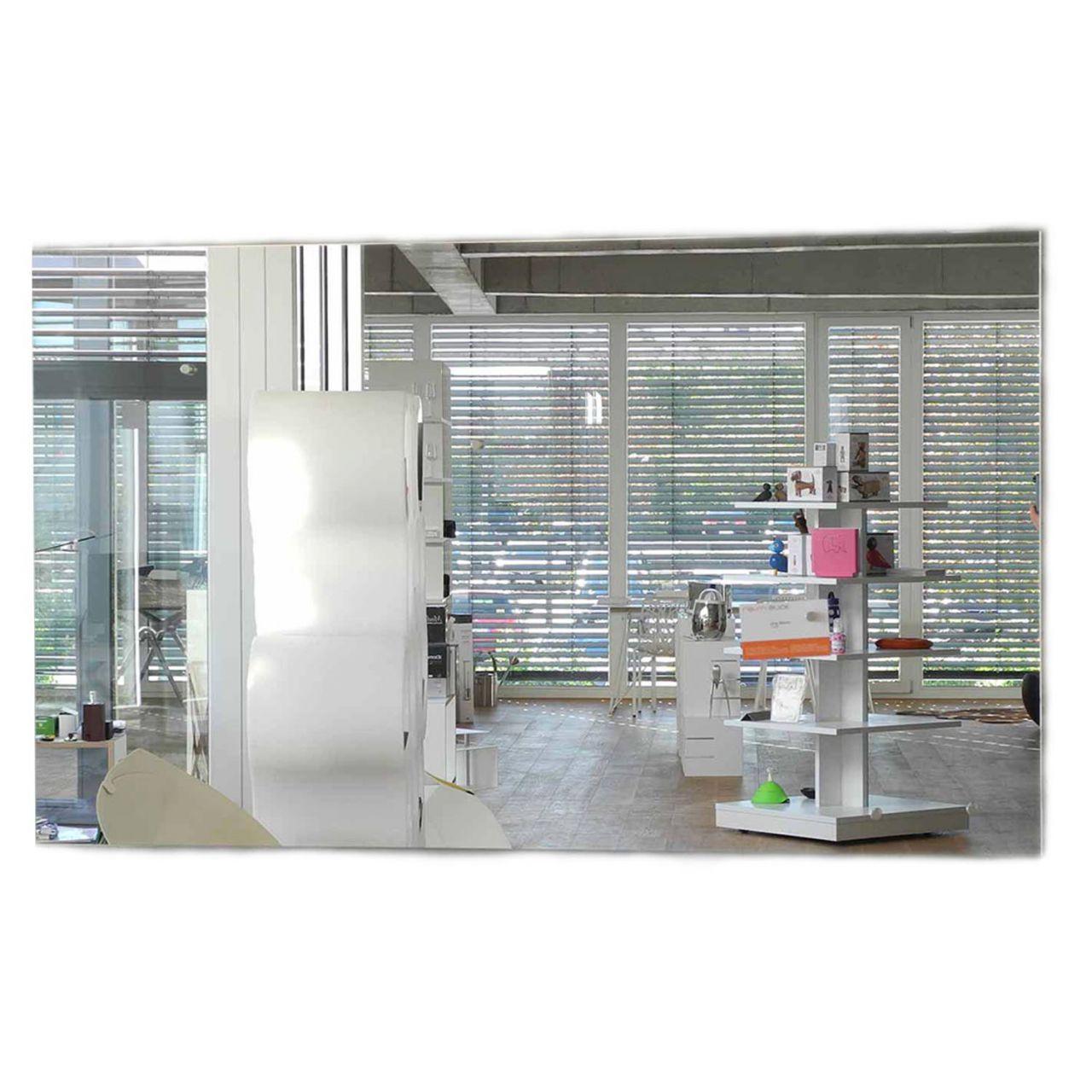 raum-blick Magnetspiegel MAX 100x60 cm M3-SP
