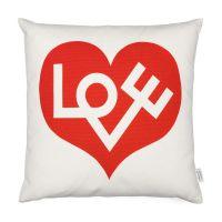 Vitra - Graphic Print Pillow