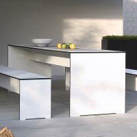 Riva Tisch rechteckig conmoto