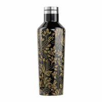Corkcicle - Rifle Paper Co. Canteen 0,47 l Trinkflasche