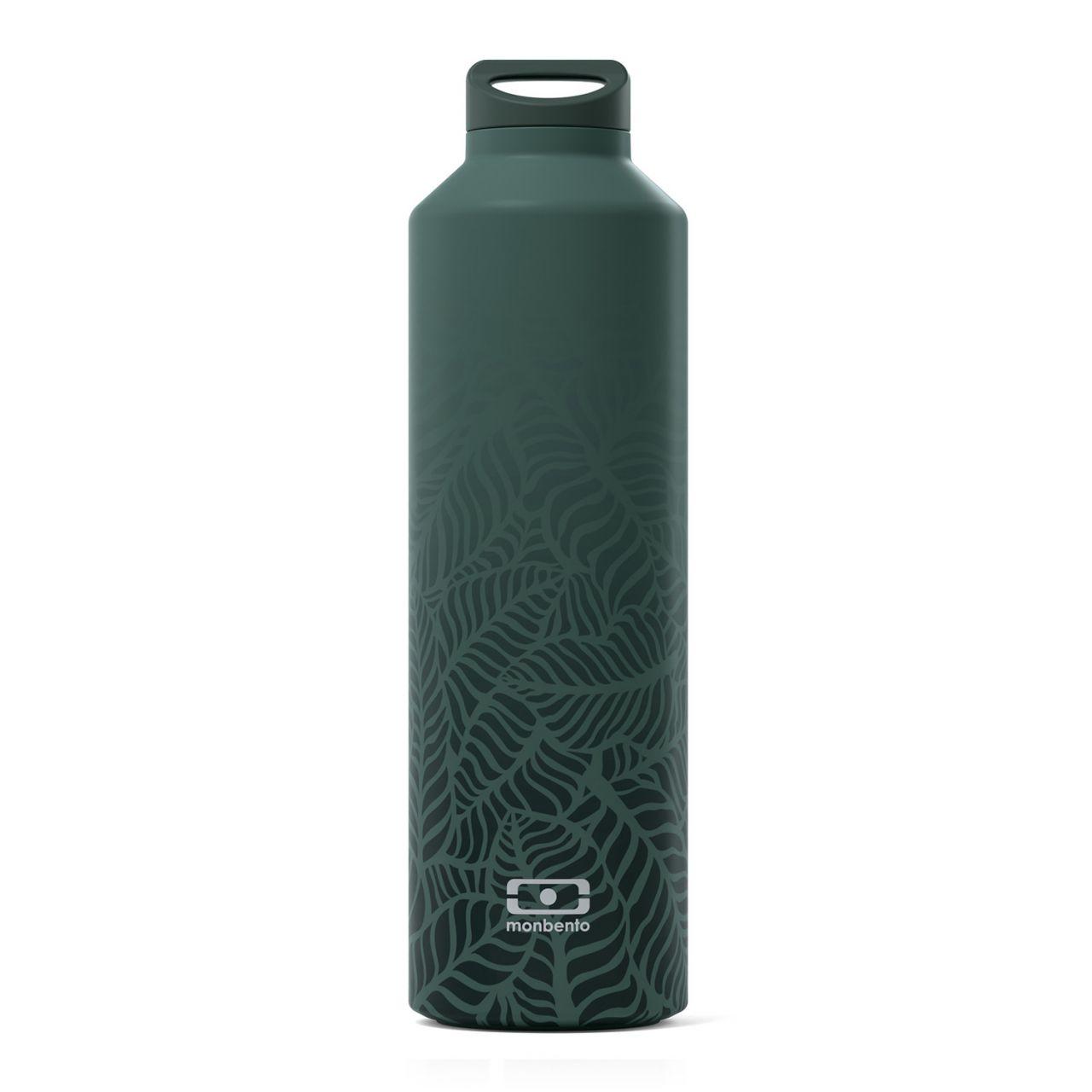 Monbento - Steel Thermosflasche inkl.Siebeinsatz 0,5 L 401101430_STD