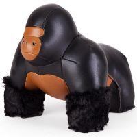 Züny - Buchstütze Gorilla Milo