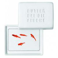 räder Design - Breakfast Butterdose Butter bei die Fische
