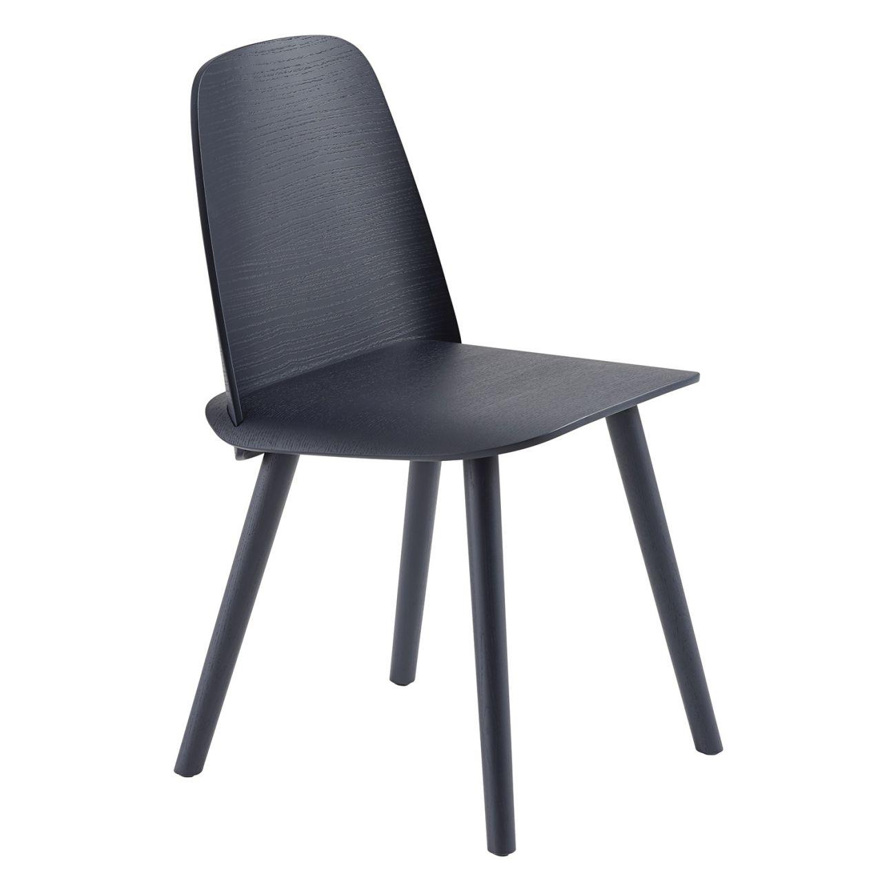 Muuto - Nerd Chair 32006