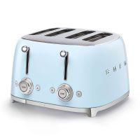 SMEG - Toaster 4 Schlitze