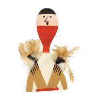 Vitra - Wooden Doll