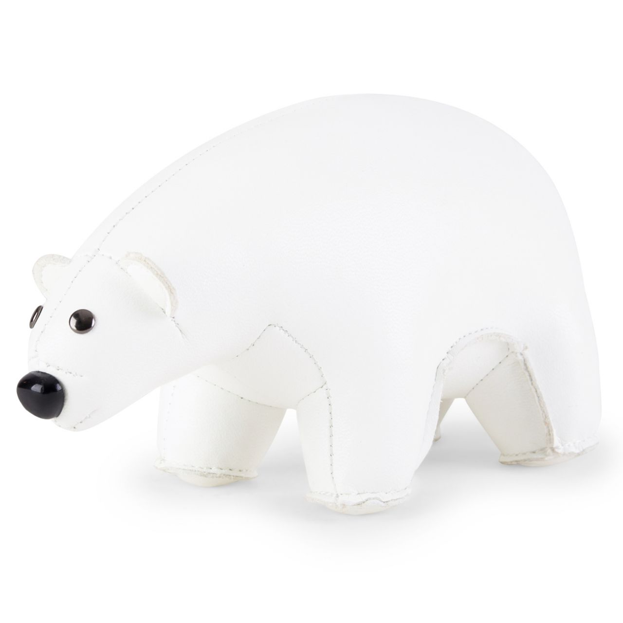 Züny - Briefbeschwerer Polarbär ZCPV0989