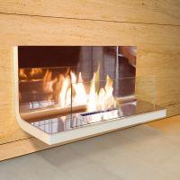wall flame I, radius design