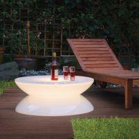 Lounge Tisch indoor/outdoor, moree