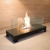 floor flame, radius design