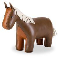 Züny - Buchstütze Pferd
