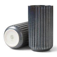 Lyngby Porzellan - Radiance Vase blau