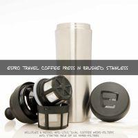 ESPRO - Travel Press Kaffeezubereiter