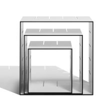 Müller Möbelwerkstätten - Konnex Regalsystem