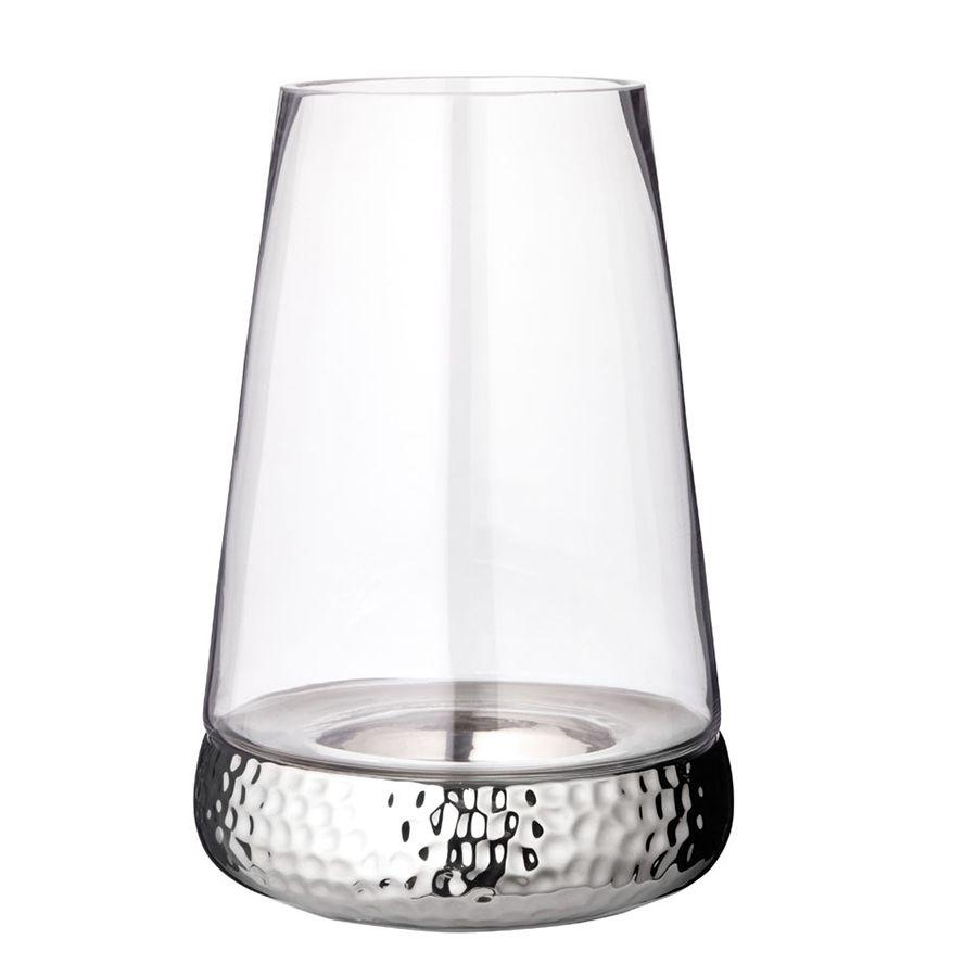 EDZARD - Windlicht Kerzenglas Bora 7057