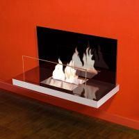 wall flame II, radius design