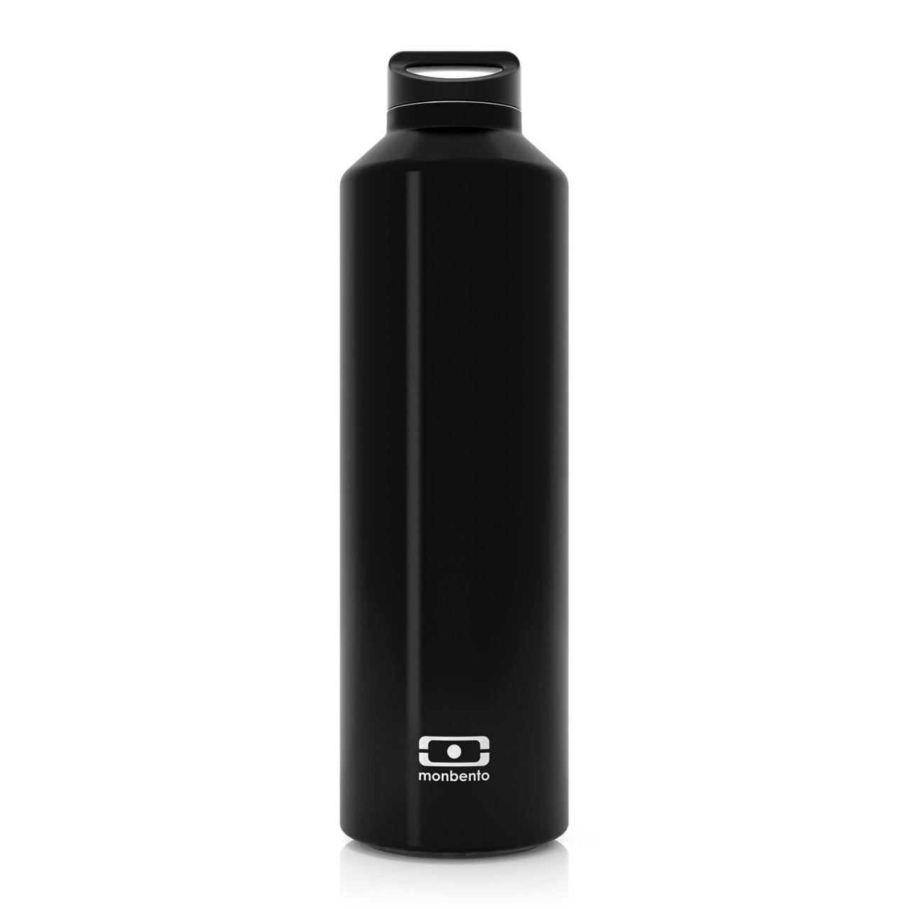 Monbento - Steel Thermosflasche inkl.Siebeinsatz 0,5 L 401101002_STD