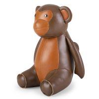 Züny - Buchstütze Affe