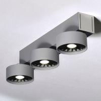 Absolut lighting - ABSOLUT BASICA LED Deckenleuchte