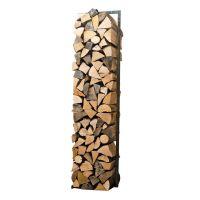 Raumgestalt - WoodTower Kaminholzständer