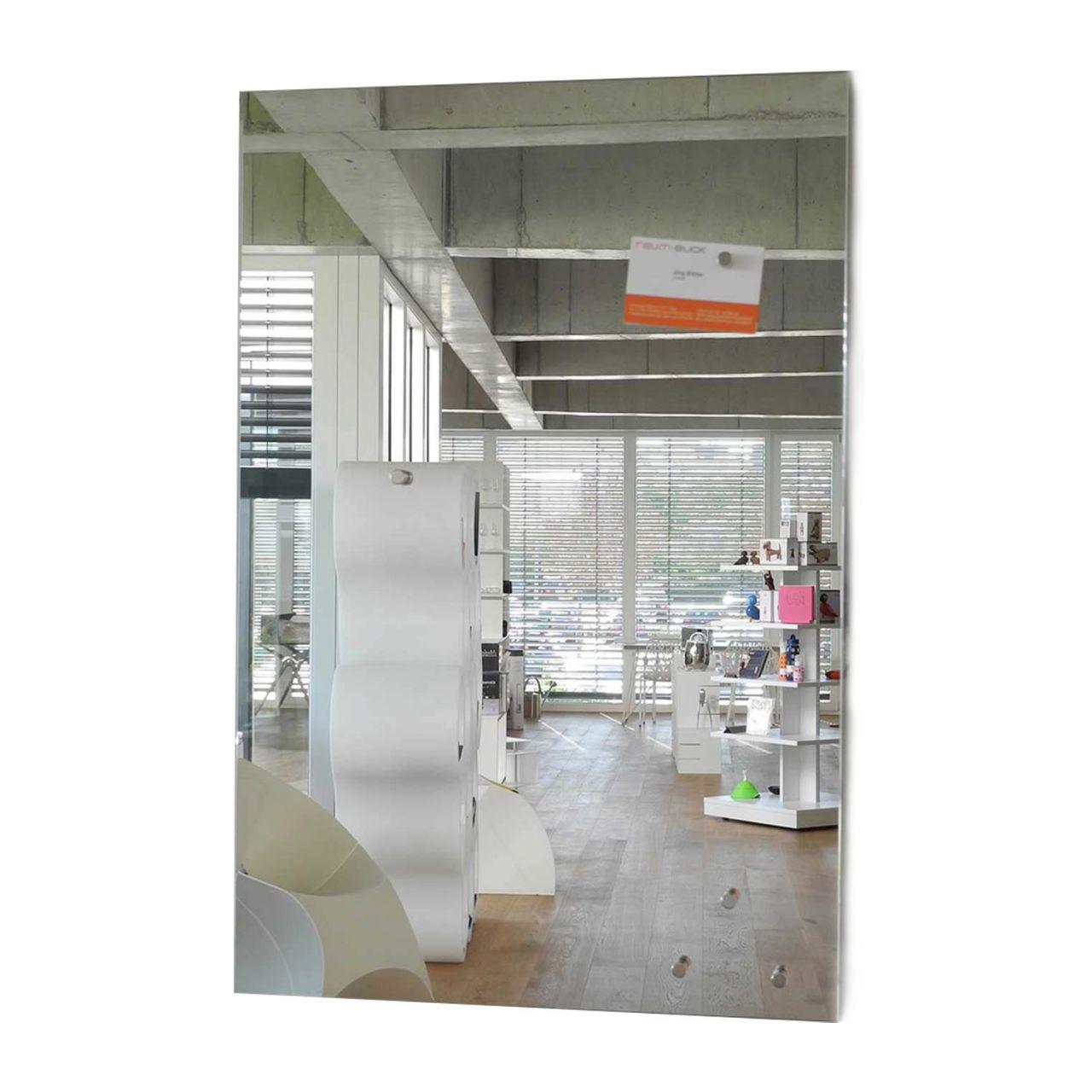 raum-blick Magnetspiegel MAX 60x40 cm M10-SP
