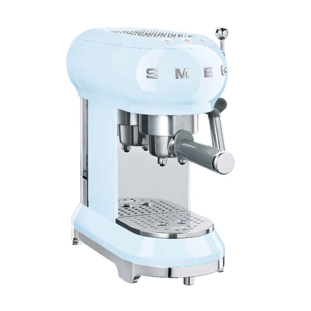 SMEG - Espressomaschine ECF01PBEU