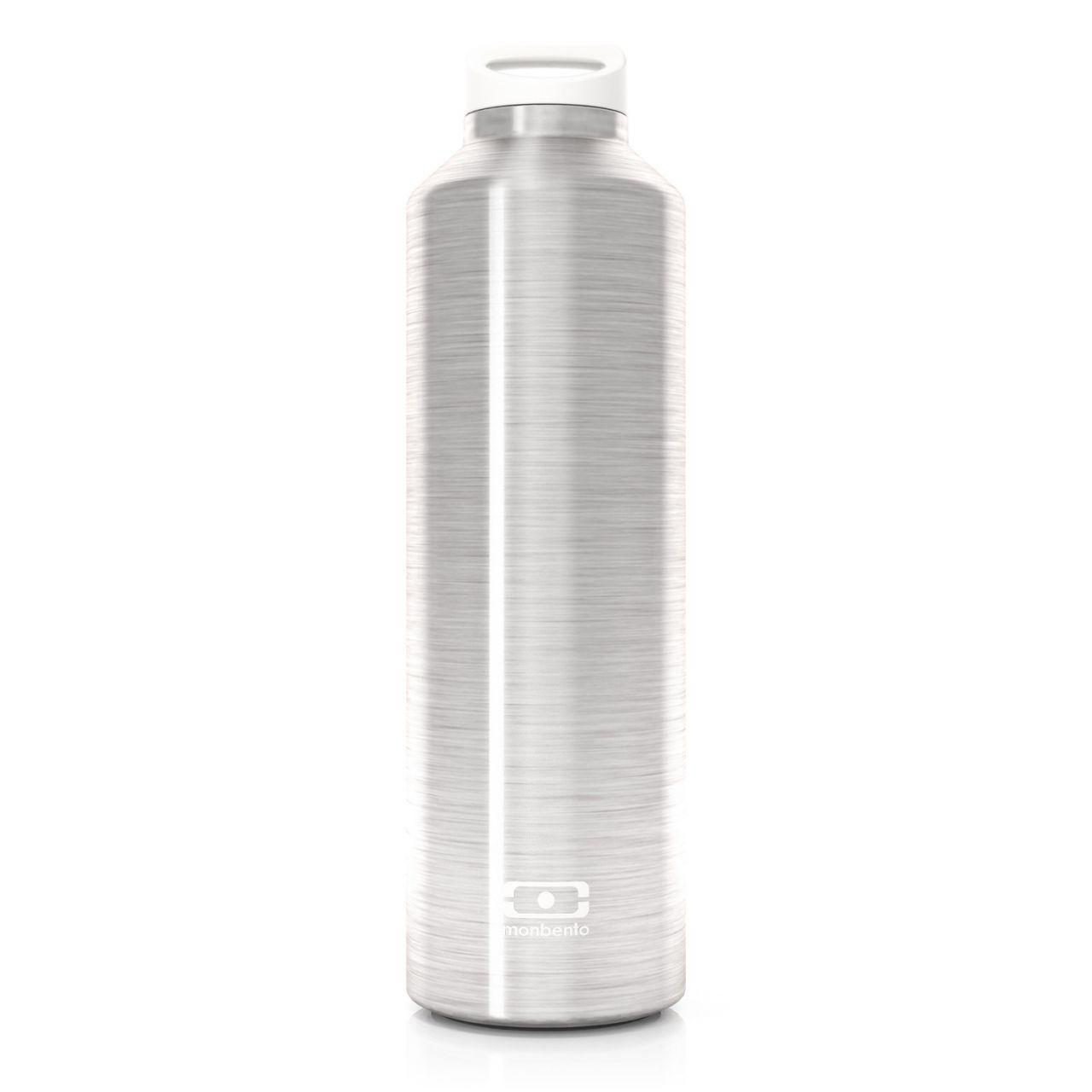 Monbento - Steel Thermosflasche inkl.Siebeinsatz 0,5 L 401101000_STD