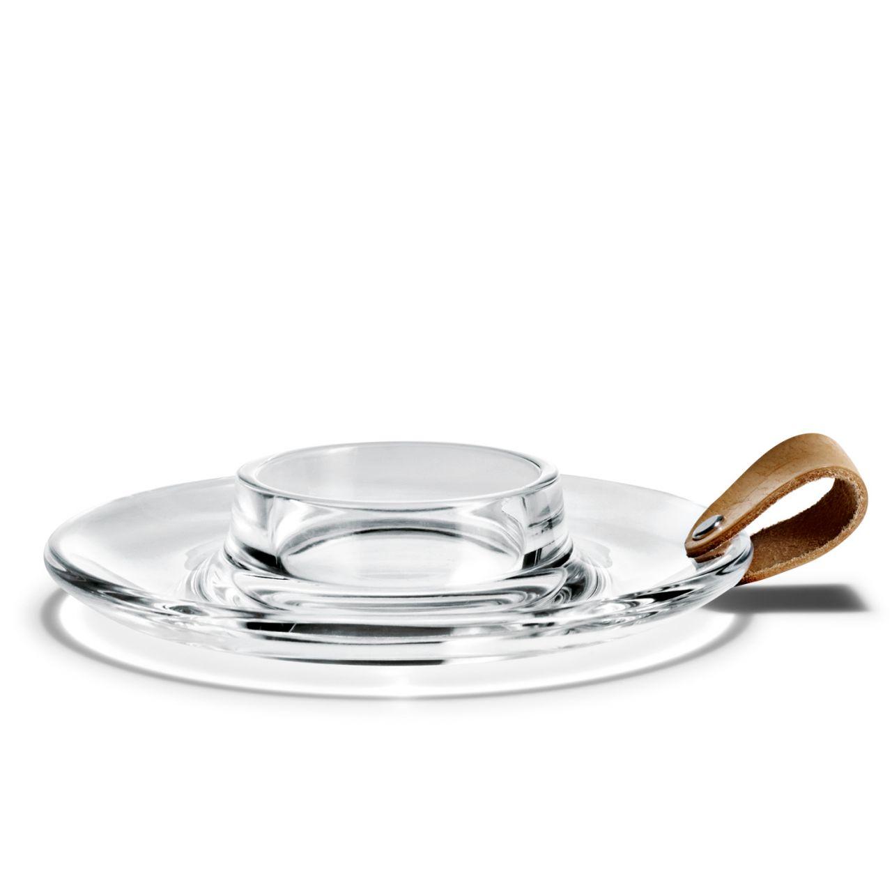 Holmegaard - Design with Light Blockkerzenhalter 4343523