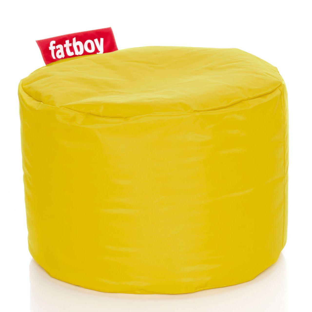 Fatboy - Point Sitzhocker 900.0154