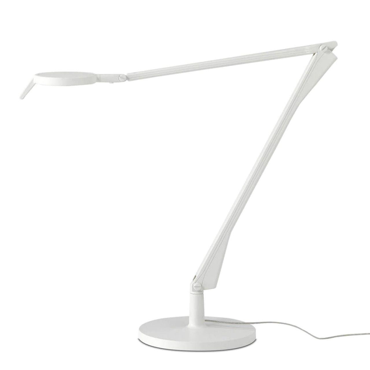 Kartell - LED Aledin Tec Mat Tischlampe 0919003